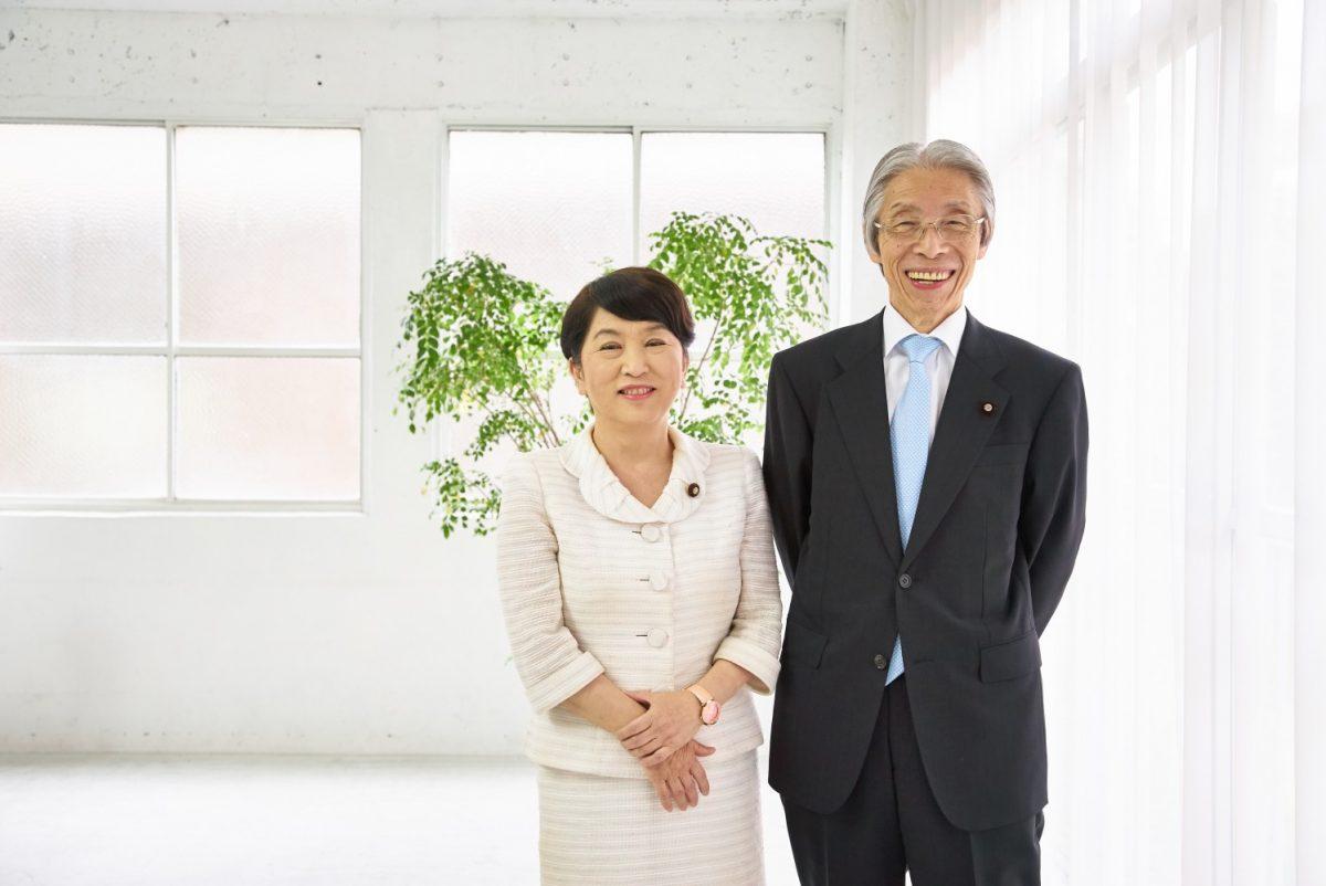 立憲4党と語る、これからの日本 社会民主党編