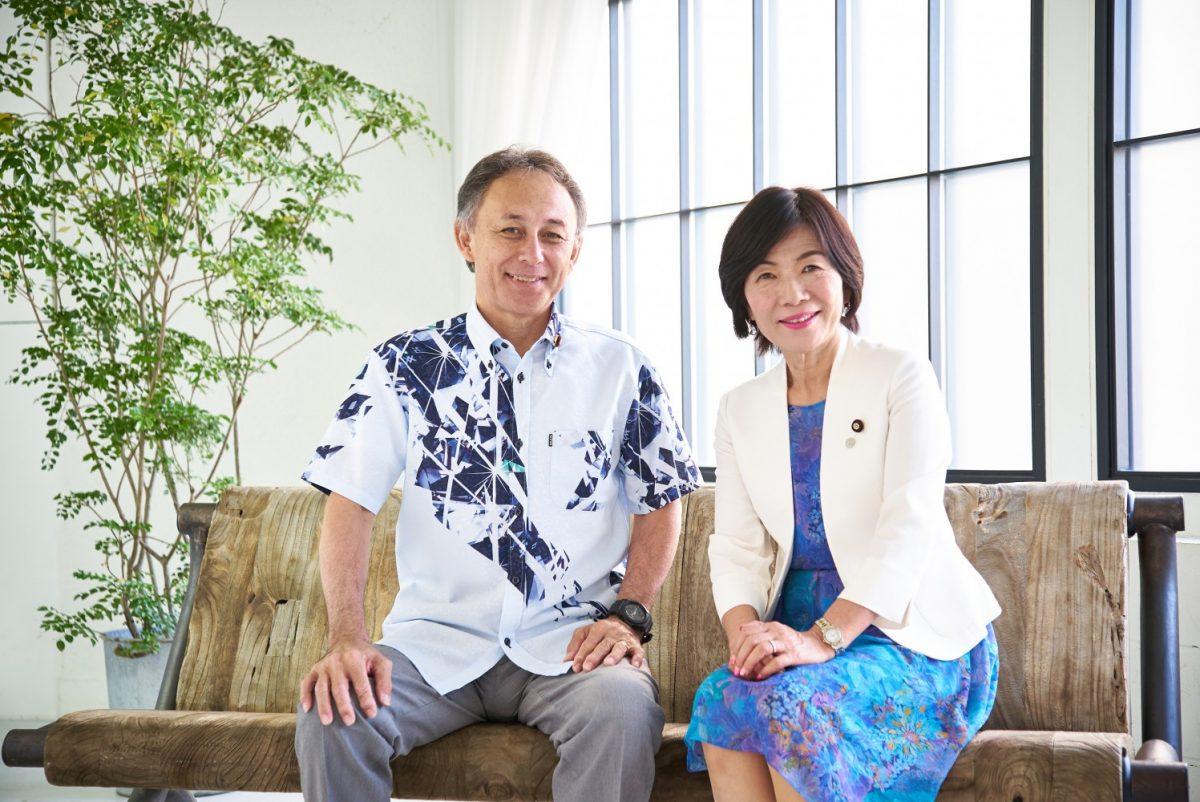立憲4党と語る、これからの日本 自由党編